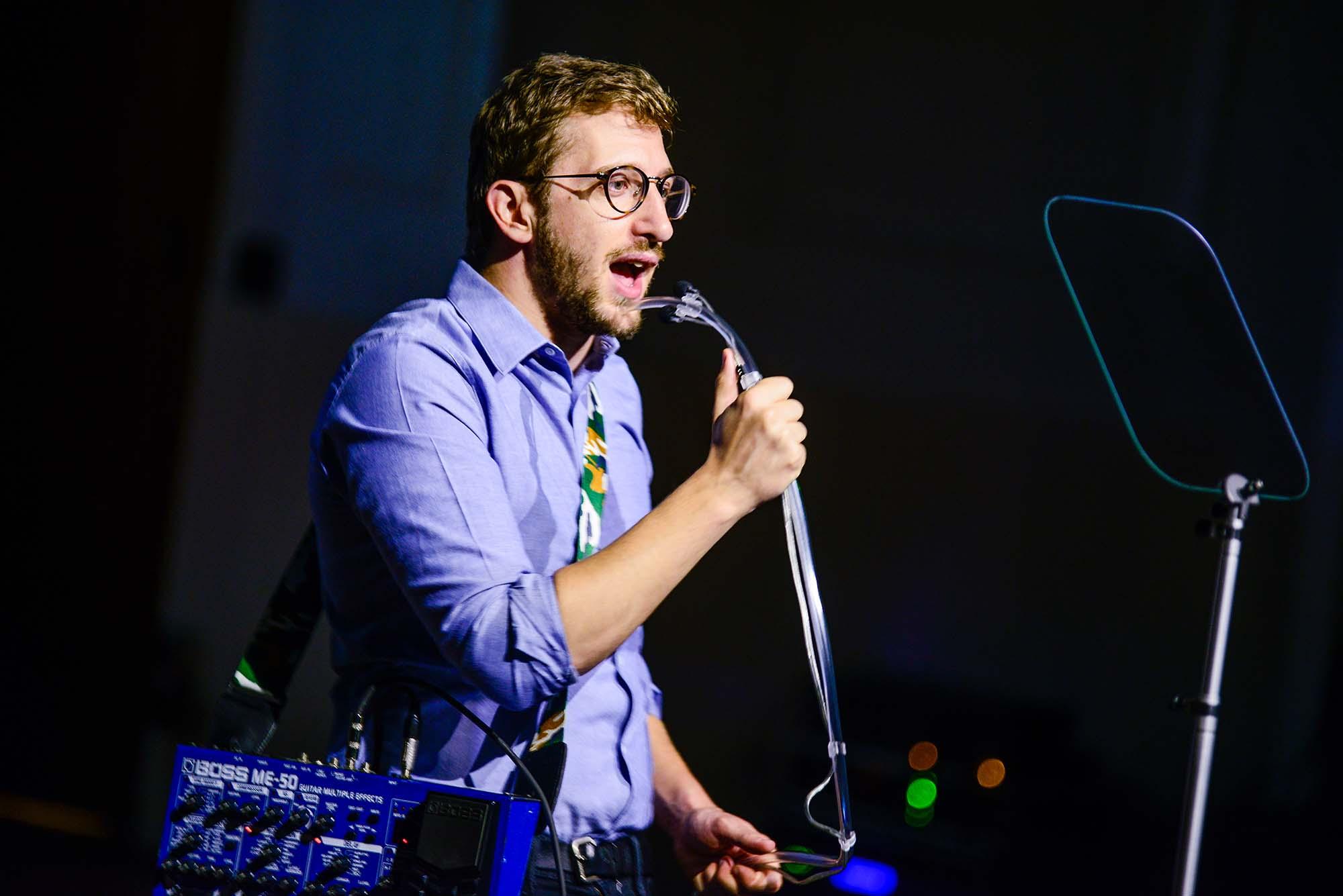 Festival of Voice 2016