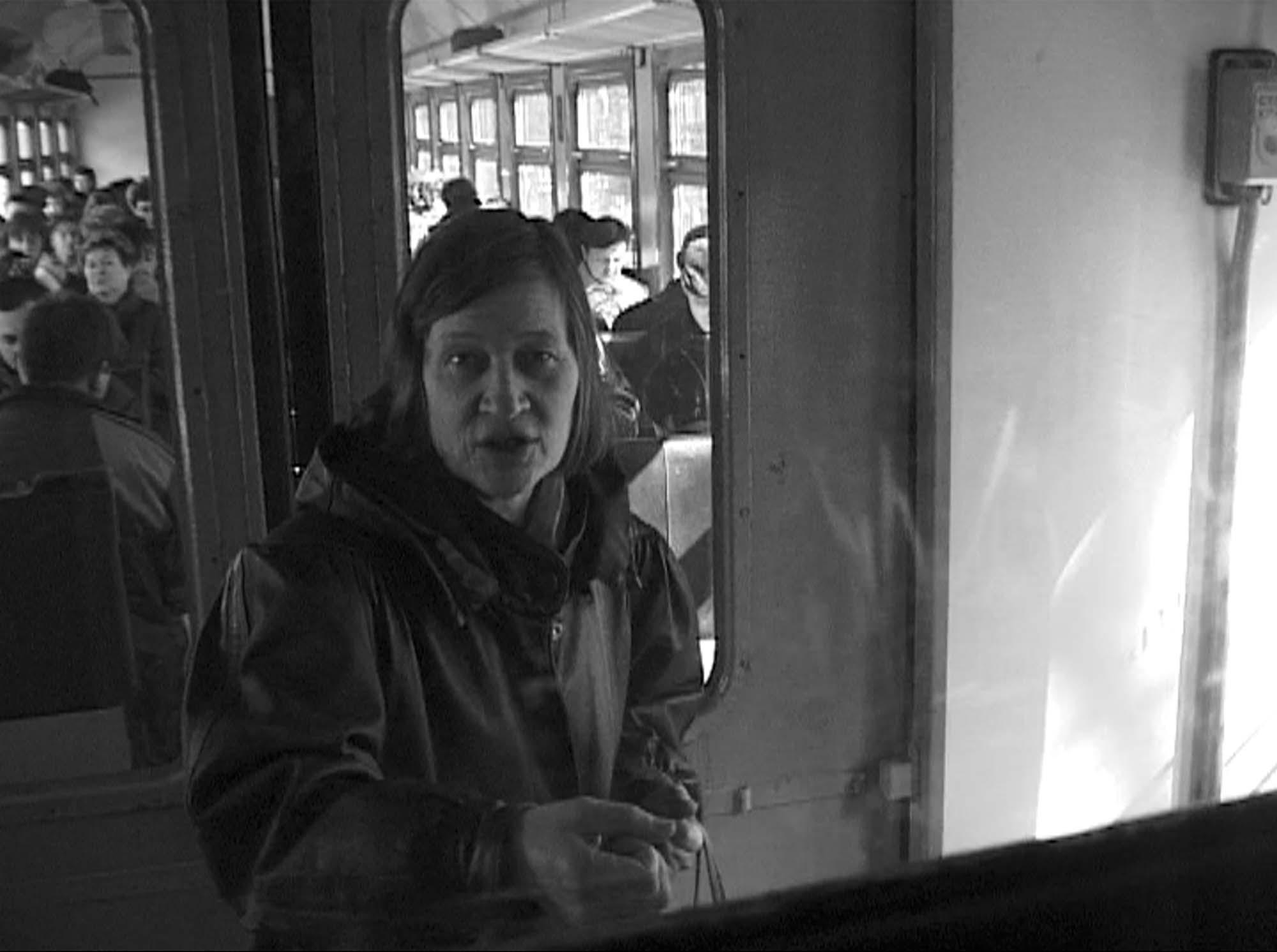 Olga Chernysheva