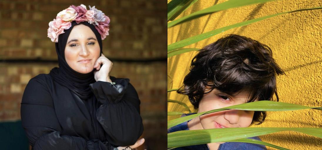 Artes Mundi 9 Children's Writers in Residence