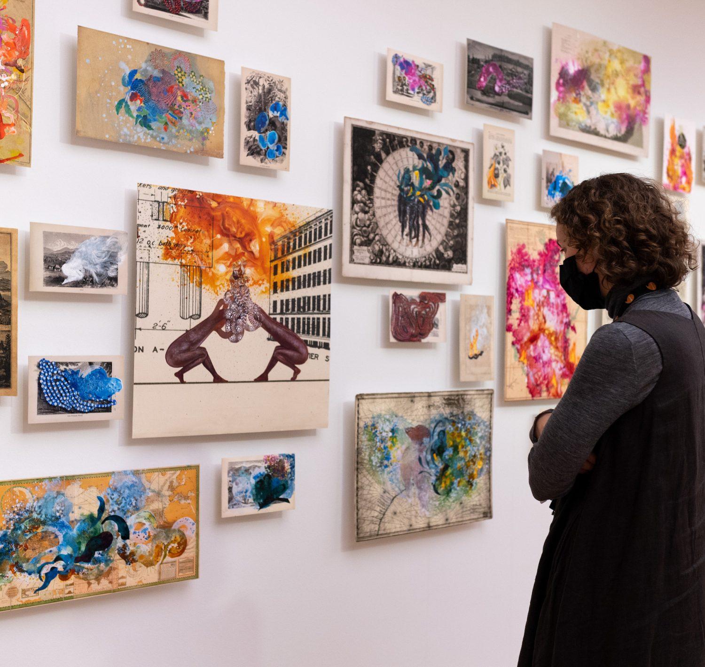 ARTES MUNDI 9 OPENS TO PUBLIC