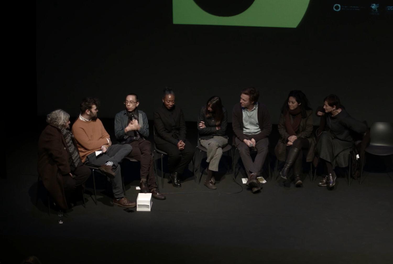 WATCH: Artist's Forum | Artes Mundi 8