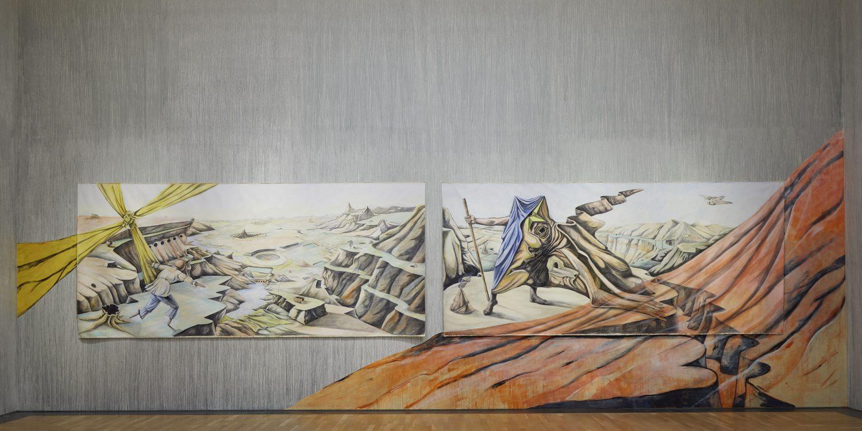 Artes Mundi Prize 9