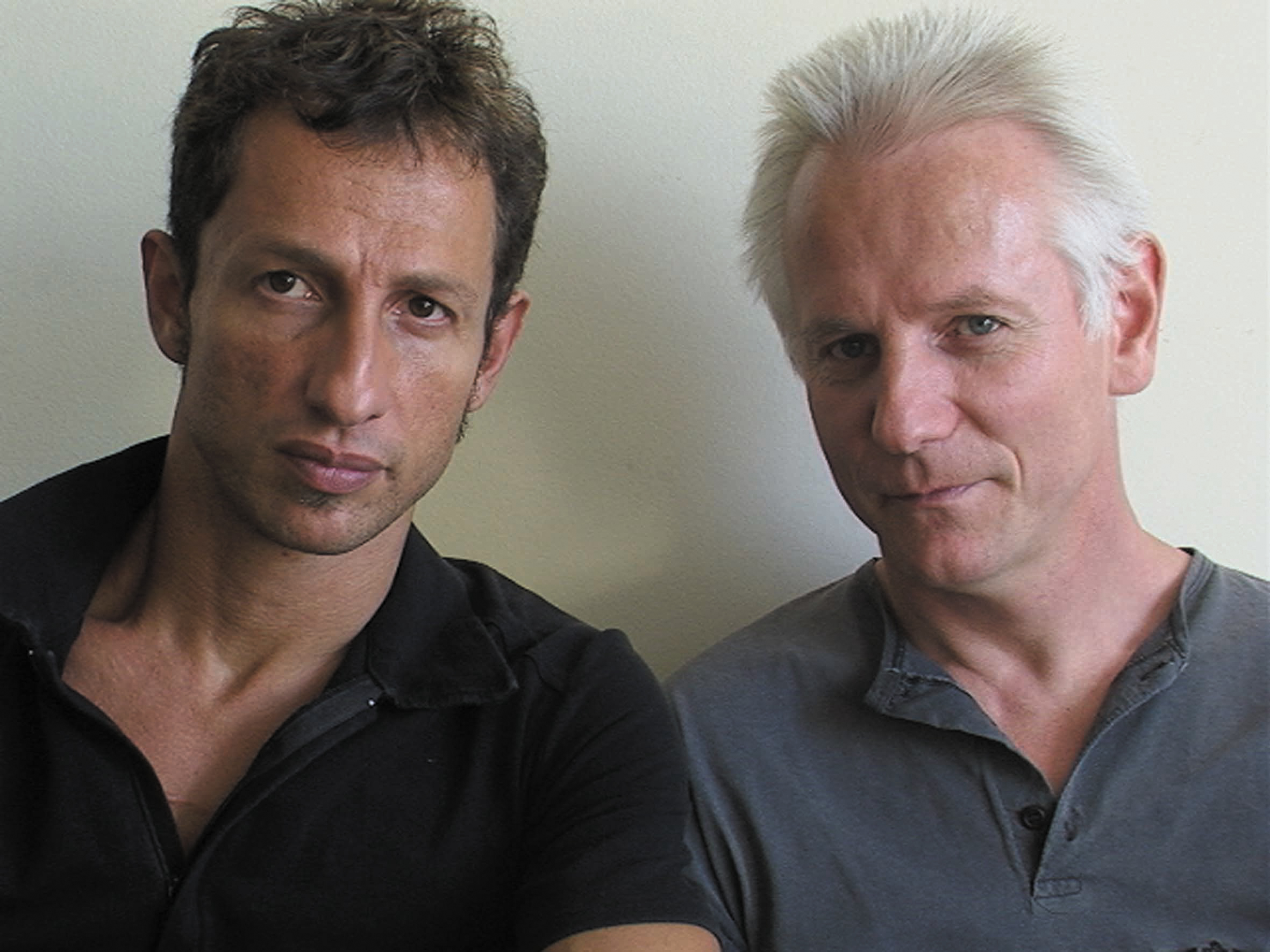 Mauricio Dias & Walter Riedweg