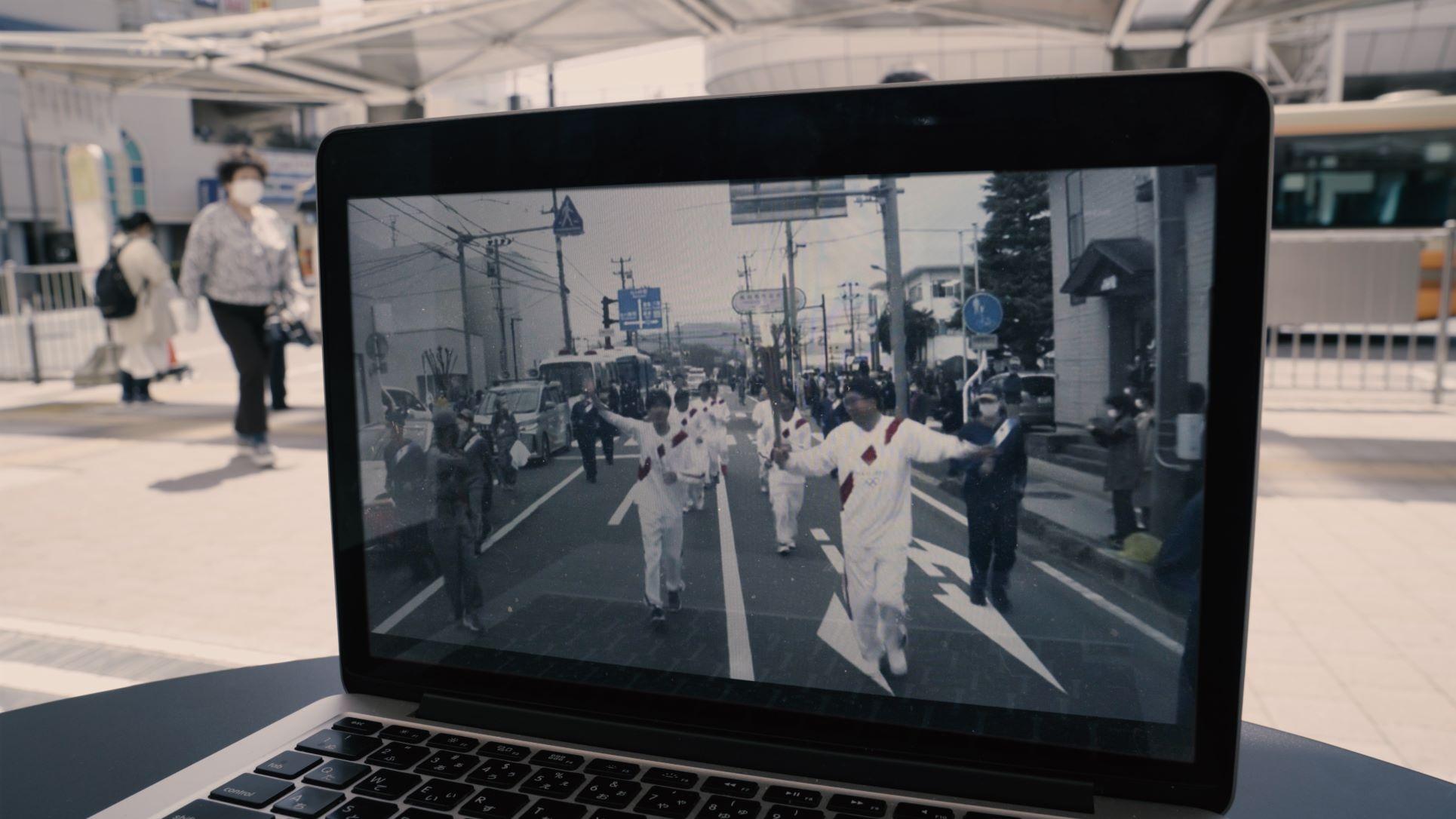 FILM: Meiro Koizumi